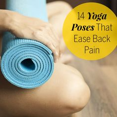 Yoga for Back Pain: Static Back - Fitnessmagazine.com