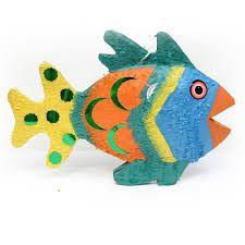 Pinata Fish