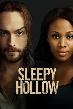 sleepy hollow tv show - Google Search