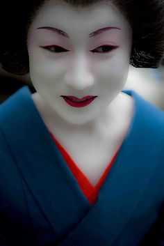 Differences between Kyoto and Tokyo geiko