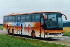 Setra S319GT-HD