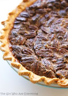 Chocolate Pecan Pie – inspired from the delicious pie from The Roaring Fork restaurant. This is a twist on the traditional pecan pie with chocolate chips and toffee bits inside. My husband and I have always bonded over food. It's the sixth love language, didn't you know? If you've ever gone out to eat with …