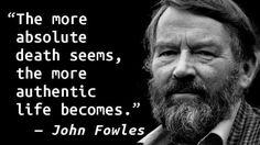 John Fowles - Absolute