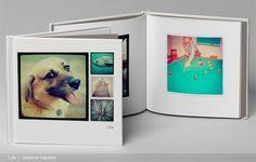 Instagram Photo Books Using Blurb