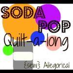 Soda Pop Quilt-a-lon