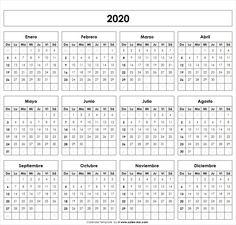 Calendario Colombia 2020.Ferran Fos Ffs80447 On Pinterest
