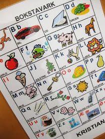 SKOLELYST: februar 2014 Kids Learning, Playing Cards, Children, February, Poster, Young Children, Boys, Kids, Child