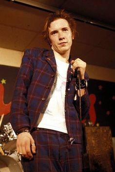Johnny Rotten ☺️