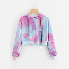 c710eab6f3181f What Do You Think Of This Women s Tie Dye Crop Top 💯 • World Wide Shipping