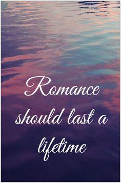 """♥ """"Romance should last a lifetime""""♥ by #SpartaSoaps - http://spartasoaps.com/"""