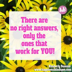 Yes, choose the one's that best works for you and with you! :) Kimberly xo #hotbizmoneylove.