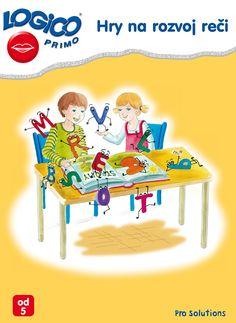 Súbor 16 kariet s edukačnými cvičeniami pre deti od 4 rokov. Kombinujte s univerzálnym rámikom pre LOGICO Primo.  Cieľ: získanie jazykových skúseností a schopností pre rozvoj myslenia a komunikácie.  Úlohy rozvíjajúce zručnosti: rozvoj komunikačných kompetencií, rozvíjanie sluchového vnímania, lokalizácia hlások, poznávanie jednotlivých viet v súvislom prejave, poznávanie počtu slov vo vete - delenie slov na slabiky, určovanie prvej a poslednej hlásky v slove - rýmovanie, rytmizácia… Toy Chest, Toddler Bed, Kids Rugs, Toys, Cousins, Child Bed, Activity Toys, Kid Friendly Rugs, Clearance Toys