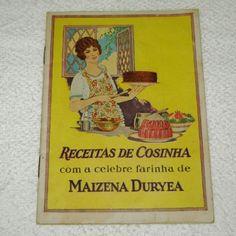 Antigo livro de receitas e doces finos anos 50 culinaria revistas brasil livro de receitas dos anos 50 casadocolecionador pesquisa fandeluxe Images