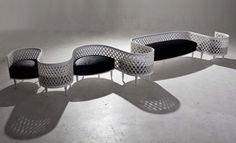 nada debs curves arabesque chair for design days dubai 2015