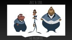 https://www.behance.net/gallery/11058369/Jazz-Soul