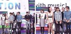 KATY PUSHED LOUIS TOWARDS HARRY I LOVE HER SO MUCH