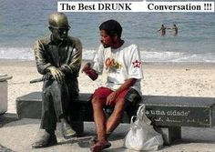 New Anti Drunk Harassment measures to be added to Benches everywhere