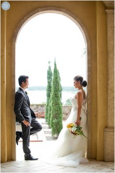 Post- Wedding Haute and Hitched Photography Session at Bella Collina