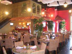 Mojitos & Tapas Restaurant in Warrenton, VA...makes a great sangria!