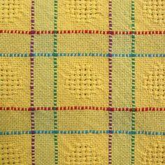 Swedish Huck Towels on Pinterest   Swedish Weaving, Monks Cloth ...