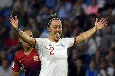 Lyon (AFP) – England star Lucy Bronze believes the time has come for the Lionesses to make it to the final of the women's World Cup as the. Eye World, Virgil Van Dijk, Play Soccer, Soccer Art, Megan Rapinoe, Fifa Women's World Cup, Premier League Champions, World Cup Final