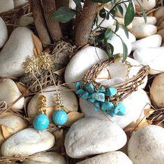 Novidades de verão na Linda Moliva!!! Azul e Verde estão com tudo para a próxima estação!!! Você vai ficar de fora??? #lindamoliva #euusolindamoliva #verão #summer #sunmer2016 #moda #fashion #sereismo #look #lookday #lookdodia #dodia #acessories #acessórios #palha #acessóriosdepalha #rústico #pedra #natural