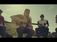 The Dirty Heads - Cabin By the Sea (Official Music Video)