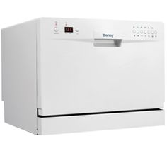 One of the best known brand names in portable dishwashers is Danby. You can find the top rated Danby portable dishwashers below, as well as other great brand names. You search for a good portable dishwasher ends here! Countertop Dishwasher, Countertops, Portable Dishwasher, Best Dishwasher, Compact Dishwasher, Ottawa, Calgary, Kitchen Taps, Kitchens