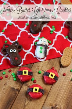 105 Best Christmas Goodies Images In 2019 Christmas Goodies