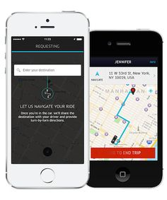 Uber makes it easier for riders, drivers to get to their destination - http://www.aivanet.com/2014/08/uber-makes-it-easier-for-riders-drivers-to-get-to-their-destination/