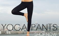 Yoga Pants at Myescape - Activewear for Women