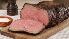Roastbeef bei 80 Grad, ein beliebtes Rezept aus der Kategorie Rind. Bewertungen: 169. Durchschnitt: Ø 4,6.