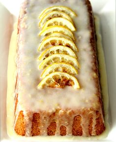 Lemon Yellow Squash Bread - Walk away from the Zucchini and try something new and fresh!