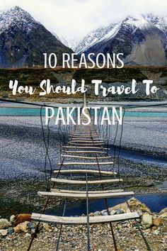 Travel to Pakistan in search of adventure, now is the time to visit Pakistan, check out my blog for tips, itineraries and travel information