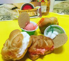 A proposito del #gelato secondo Rosa Totaro ... un vero e proprio prodotto funzionale che non perde in #sapore ma ci fa guadagnare in #salute! .. continua a leggere qui: http://www.buatta.com/?p=1009  e #Capsam con l'arrivo dell'#estate ti suggerisce la #merenda ideale brioche farcite col gelato proponendoti direttamente a casa tua le #brioche del #Panificio Ciarly con un click qui: http://www.capsam.it/shop/index.php?id_product=15&controller=product&id_lang=1&search_query=brioche&results=1