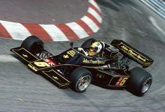 Lotus 77 - Ford