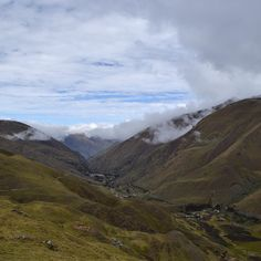 The little town of #Patacancha tucked away in the #Andes of #Peru is home to two #Awamaki cooperatives.