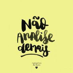 """WEBSTA @ instadobem - #recadodobem: não perca tempo analisando os """"talvez"""" e """"e…"""