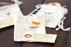 DIY Wish Bracelets | oh, hello friend: you are loved.