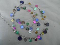 Lia Sophia Prismatic Necklace | eBay