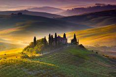#Toscana #Italy