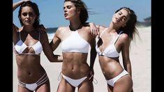 Kendal Schüler, Jessica Lawson, Zoe Cross by Steve Baccon Photography Bikini Swimwear, Sexy Bikini, Bikini Girls, Swimsuits, Trendy Bikinis, Cute Bikinis, Looking For Women, Supermodels, Hot Girls