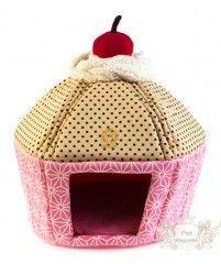 Toca Cupcake - Rosa
