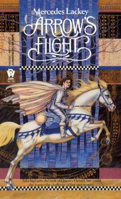 Arrow's Flight by Mercedes Lackey, Click to Start Reading eBook, Set in the medieval fantasy kingdom of Valdemar, this unique and exciting novel continues the story o