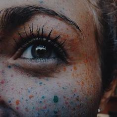 beautiful eyes color images, image search, & inspiration to browse every day. Image Tumblr, Photo Instagram, Disney Instagram, Belle Photo, Beautiful Eyes, Freckles, Pretty Pictures, Portrait Photography, Black Photography