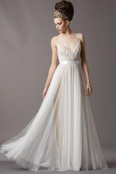vestido de noiva watters