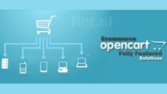 OpenCart Opencart is an free shopping cart system which is an open source PHP-based online e-commerce solution. This ecommerce software product is easy to install and very flexible. The Current Version of OpenCart is: 0.93