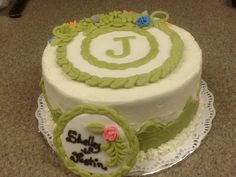 Congratulations, Shelley & Justin