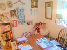 the house of alice saga #artist #house #interior
