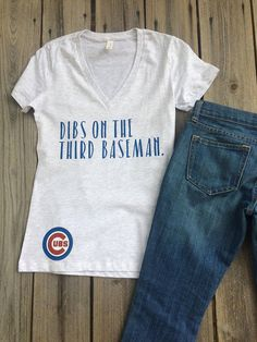 Chicago Cubs Women's Kris Bryant Racerback Tank Crew or